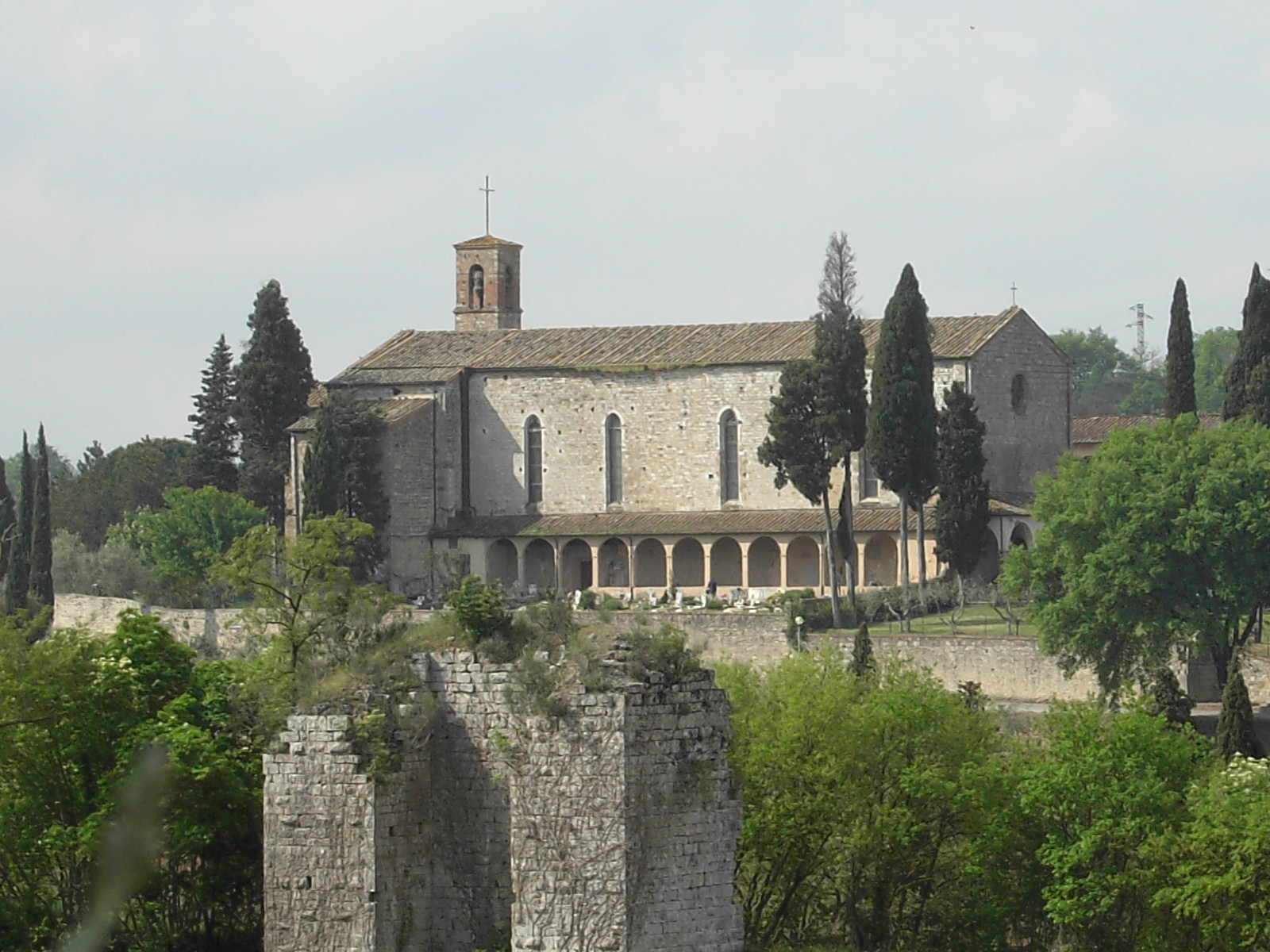 San Lucchese - Poggibonsi