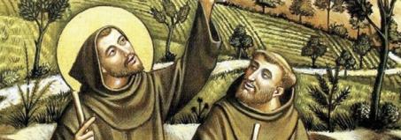 Linee guida sulle Nuove Forme di vita e missione nell'Ordine dei Frati Minori