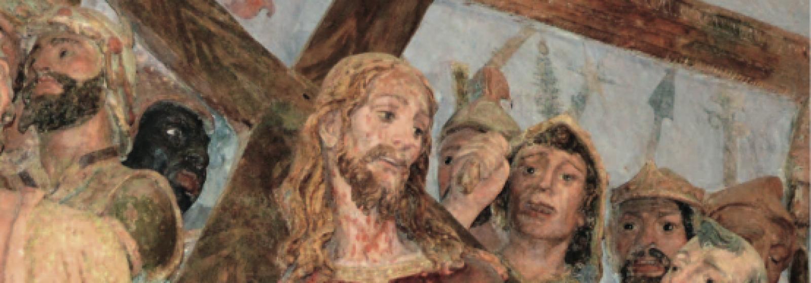 Celebrazioni per i Cinquecento anni del Sacro Monte di San Vivaldo 2