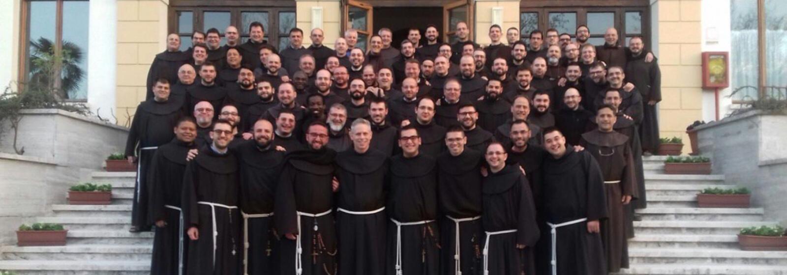 Testimoniare la vocazione francescana con creatività, fedeltà ed entusiasmo