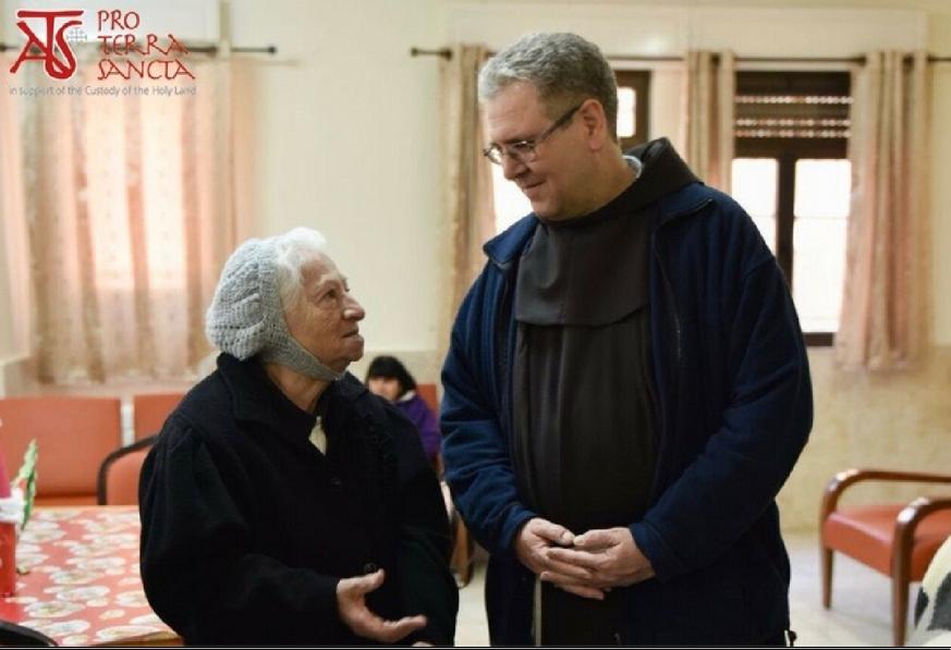 Emergenza medica per le famiglie di Betlemme