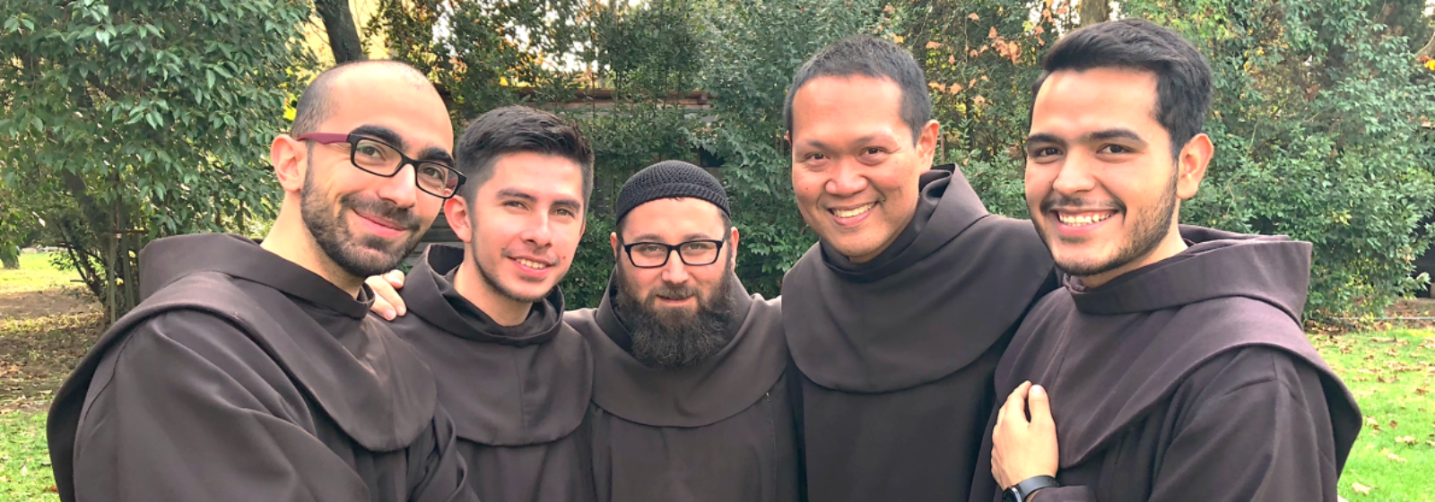 Sostegno alla Formazione dei Novizi della Custodia di Terra Santa