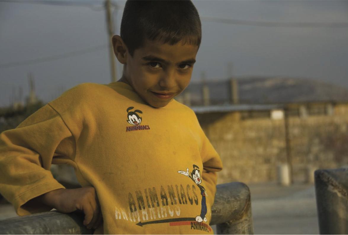 Sostieni a distanza un bambino di Betlemme