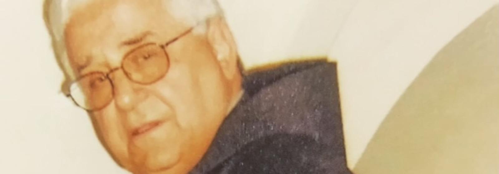 Fr. Antonio Maria Ciampi