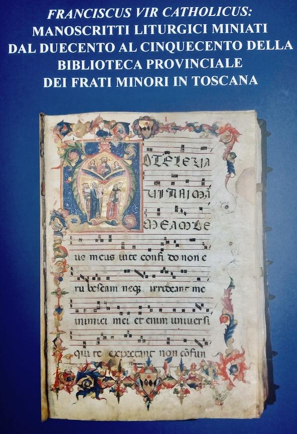Franciscus vir catholicus, pubblicati gli Atti della Giornata di studio 1