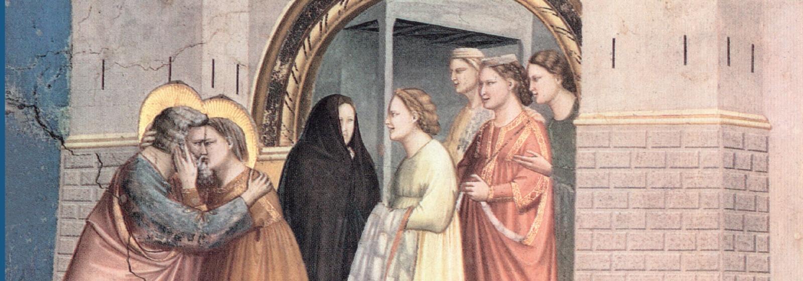 Settimana di preghiera per l'Unità dei Cristiani 2020 - Riflessioni Francescane