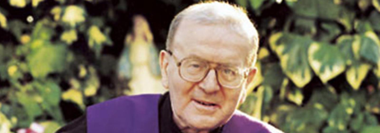 Al via la Causa di Beatificazione di Fr. Daniele Hechich ofm