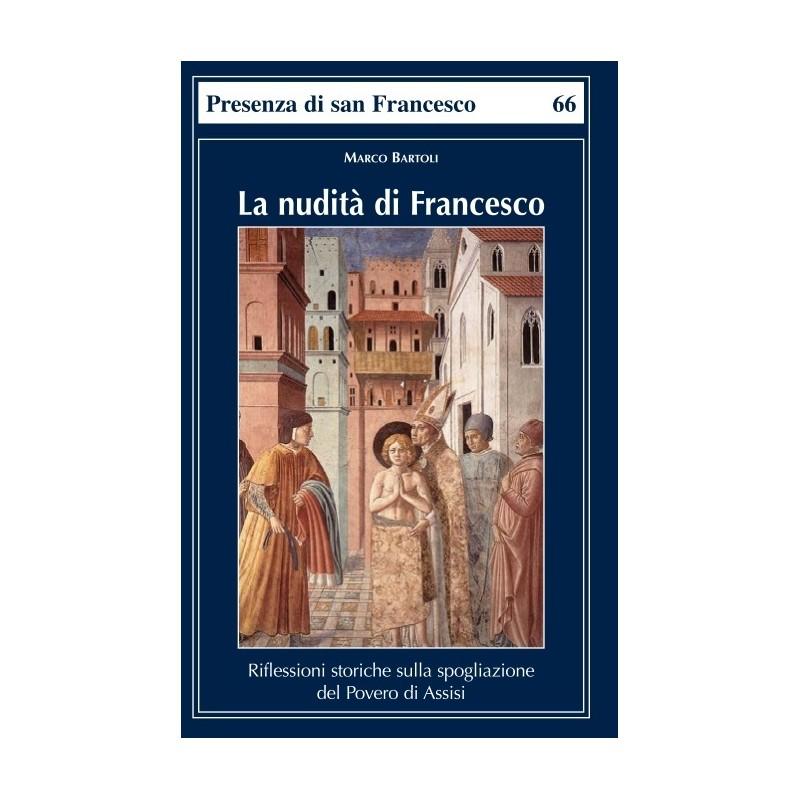 La nudità di San Francesco 1