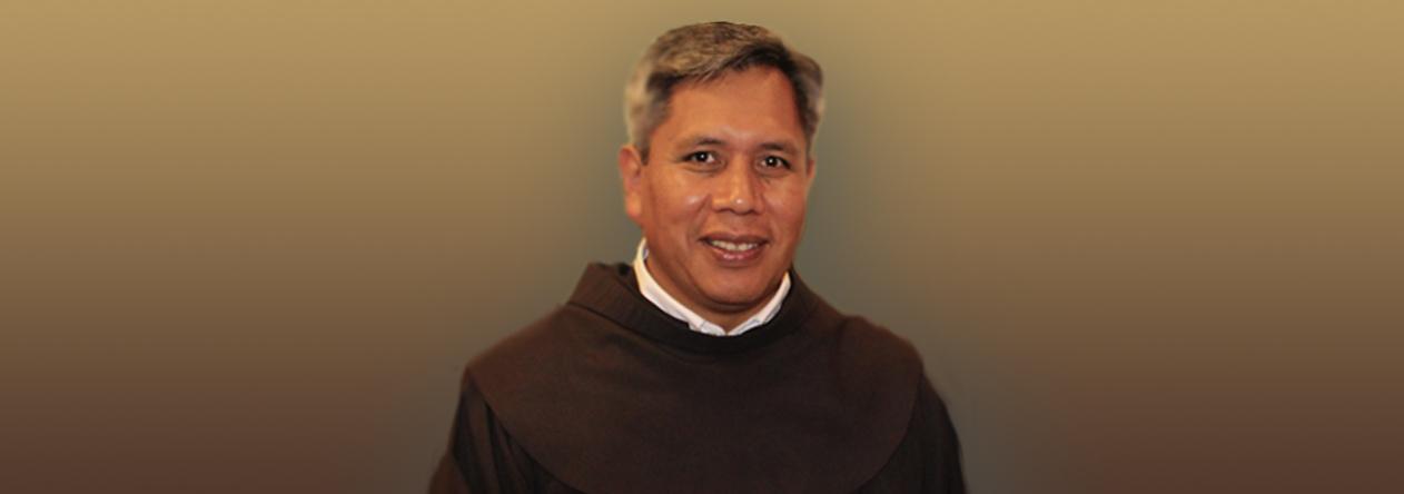 Nuovo Rettore della Pontificia Università Antonianum: Fr. Agustín Hernández OFM