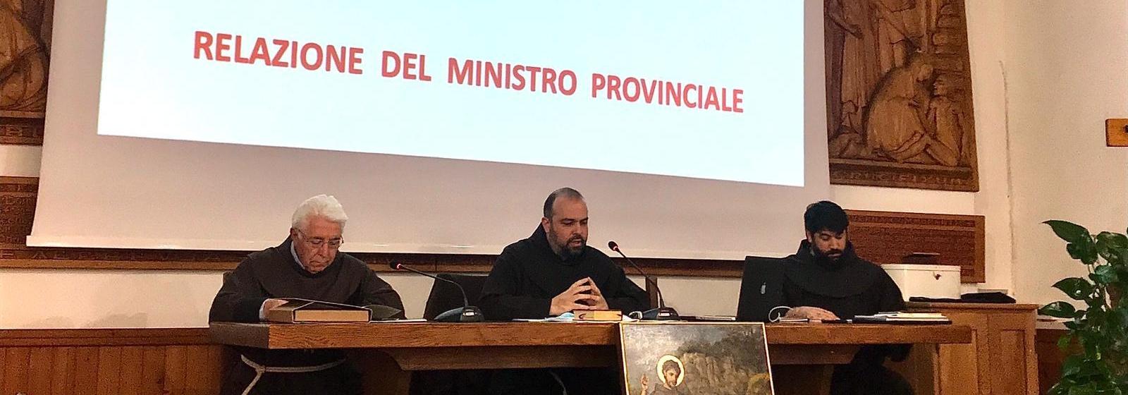 GIORNO 2 – Capitolo Provinciale Elettivo 2020 20