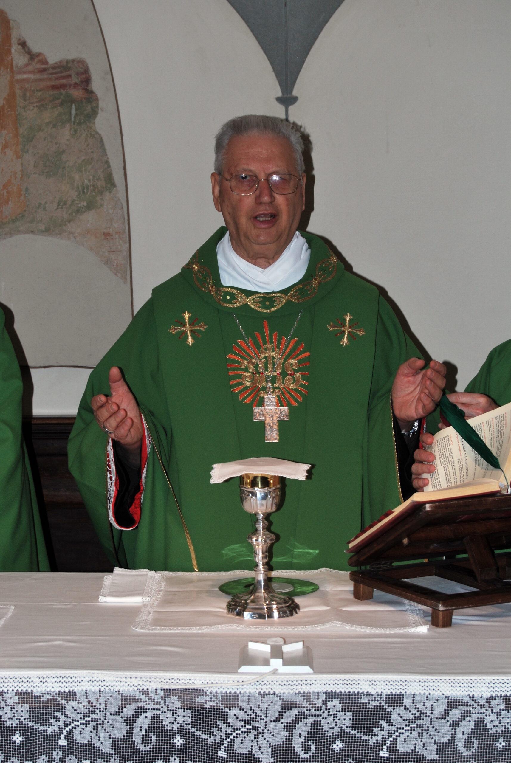 Biografia di Mons. Marco Dino Brogi o.f.m., Arcivescovo titolare di Città Ducale, Nunzio Apostolico 15