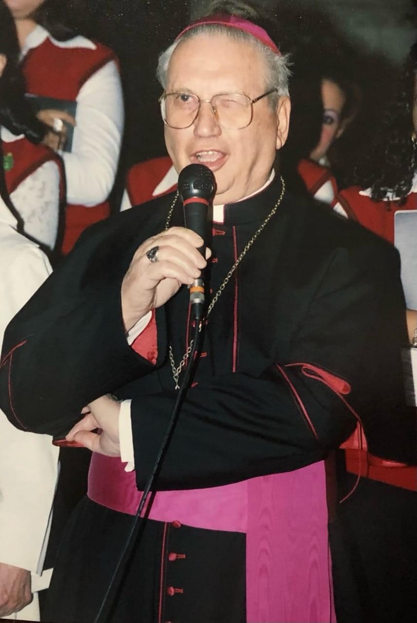 Biografia di Mons. Marco Dino Brogi o.f.m., Arcivescovo titolare di Città Ducale, Nunzio Apostolico 11