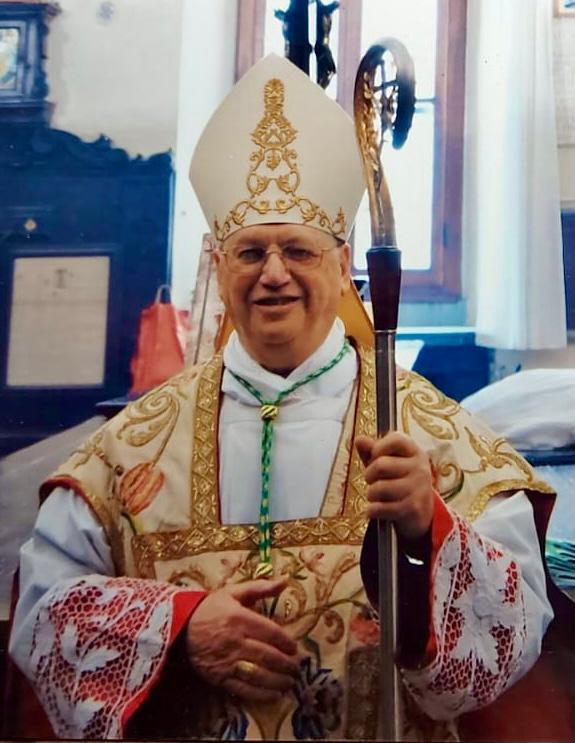 Biografia di Mons. Marco Dino Brogi o.f.m., Arcivescovo titolare di Città Ducale, Nunzio Apostolico 13