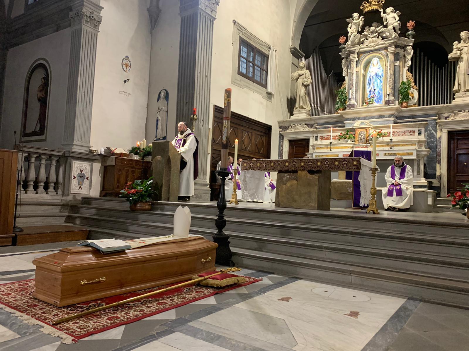 Biografia di Mons. Marco Dino Brogi o.f.m., Arcivescovo titolare di Città Ducale, Nunzio Apostolico 2