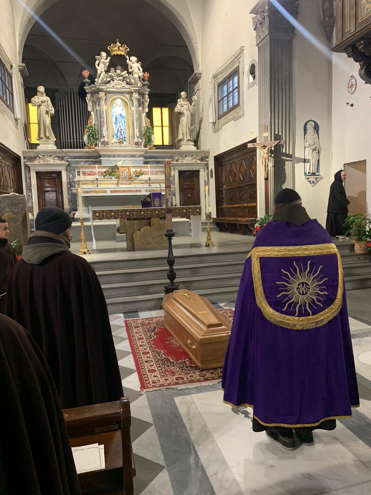 Biografia di Mons. Marco Dino Brogi o.f.m., Arcivescovo titolare di Città Ducale, Nunzio Apostolico 3