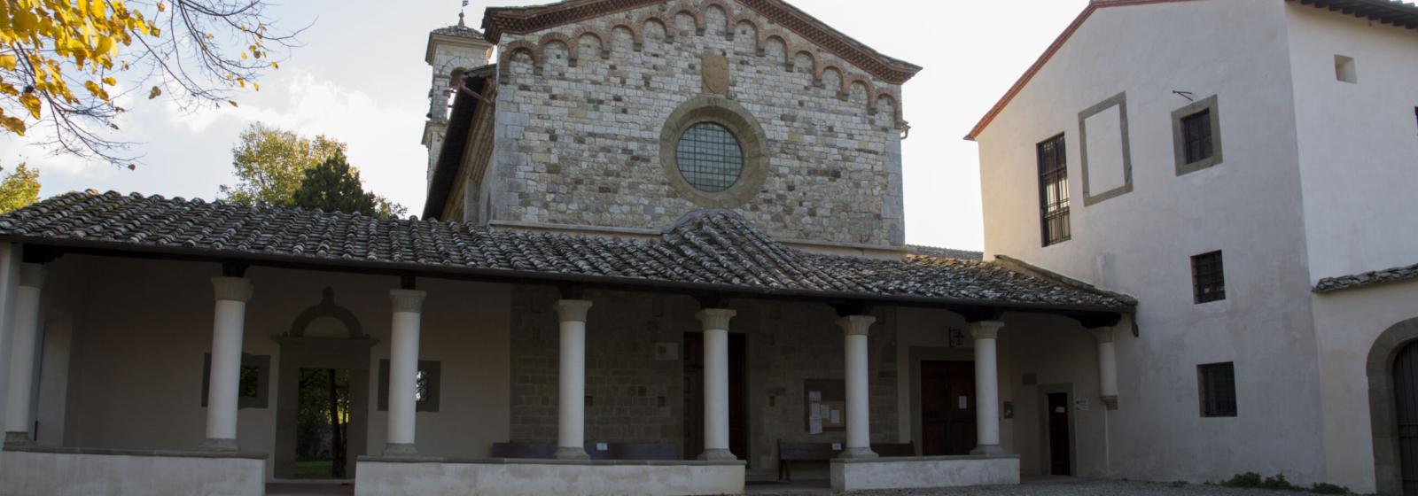 S. Bonaventura - Bosco ai Frati 2