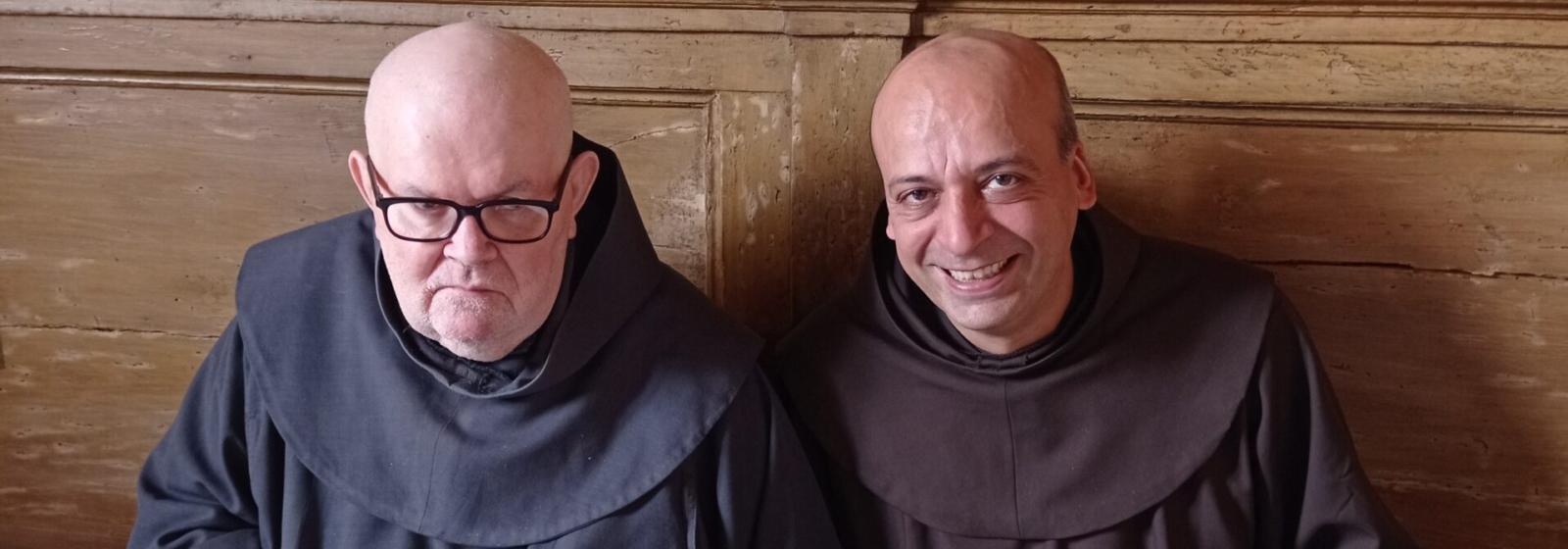 Giubileo di fr. Mario Aresi 7