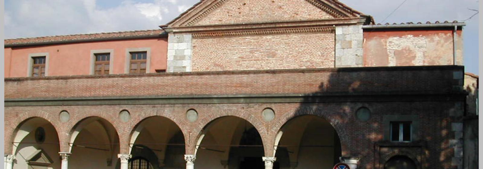 Invenzione S. Croce - Pisa