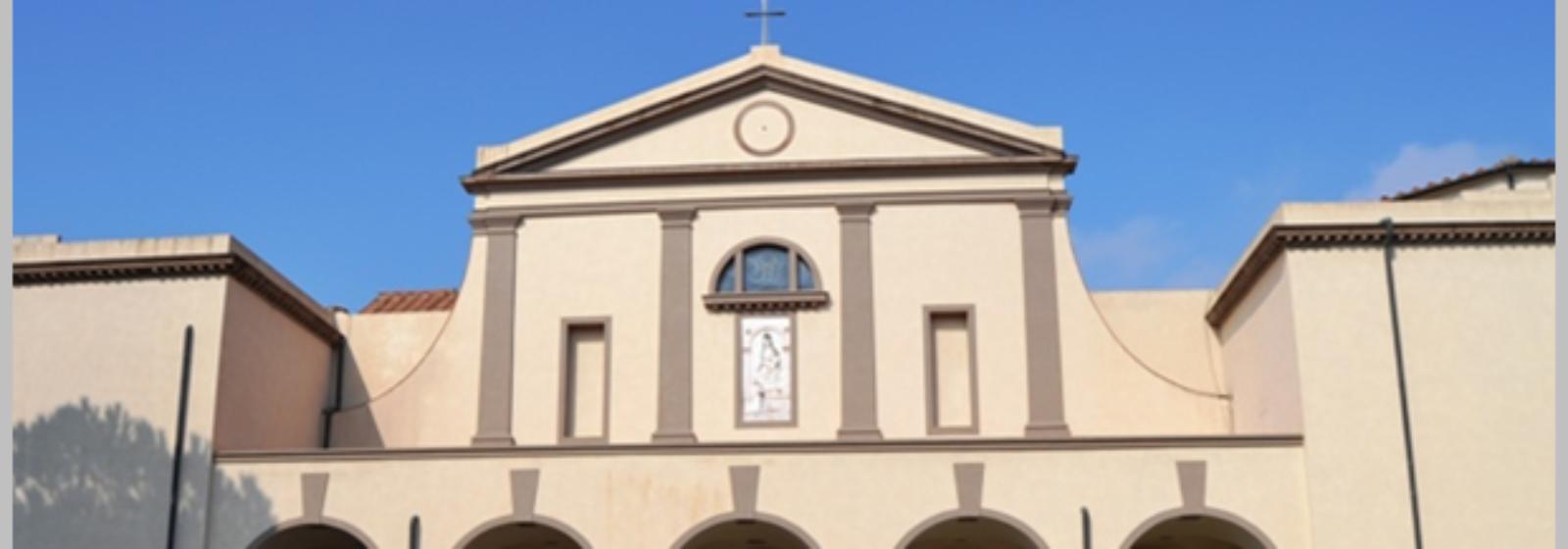 Natività di Maria - S. Romano Valdarno