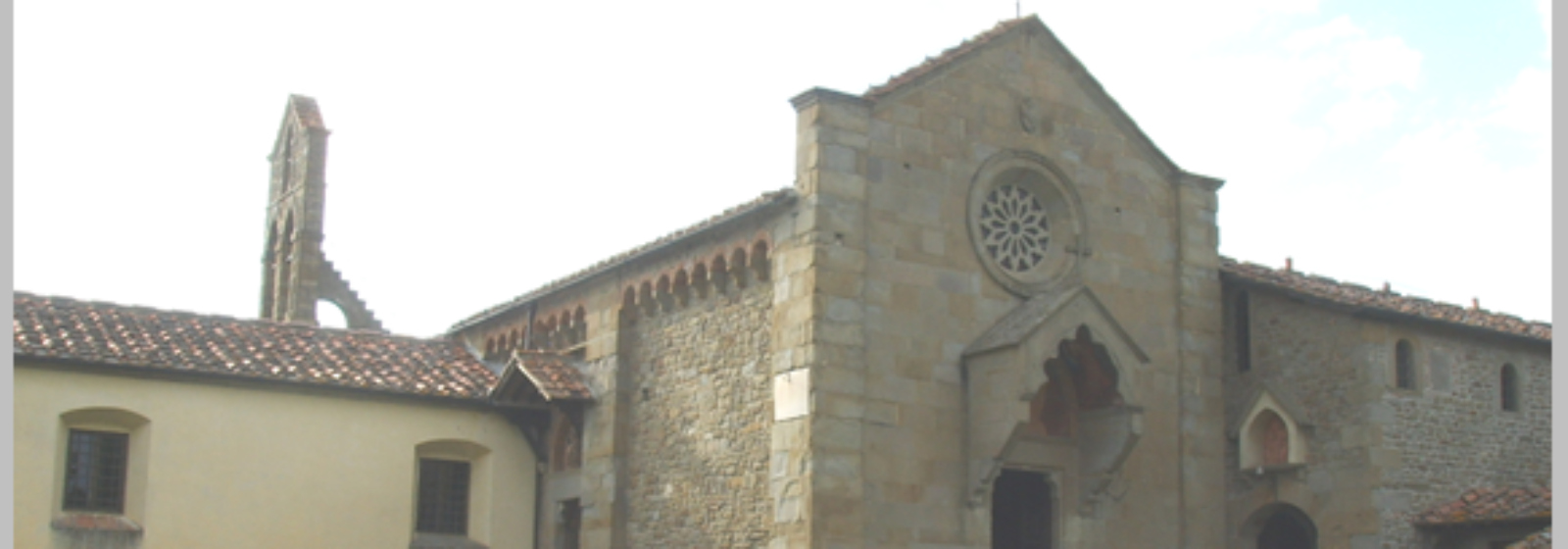 S. Francesco - Fiesole
