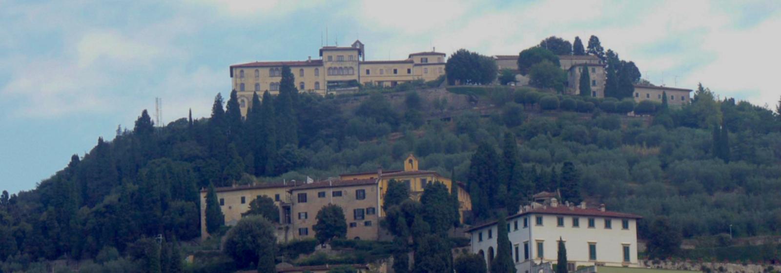 S. Francesco infermeria - Fiesole