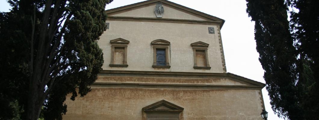 SS. Salvatore - Firenze