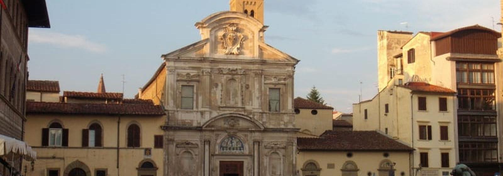 San Salvatore in Ognissanti